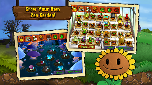 Plants vs. Zombies FREE - screenshot