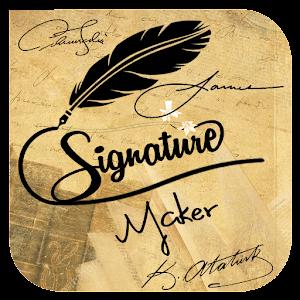Signature Maker & Sign Creator