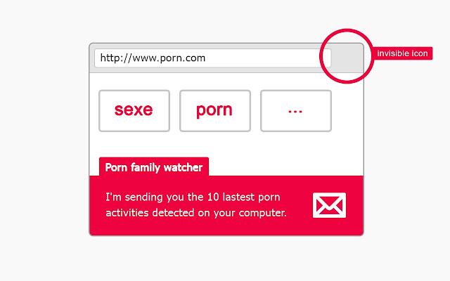 Adult Content Watcher