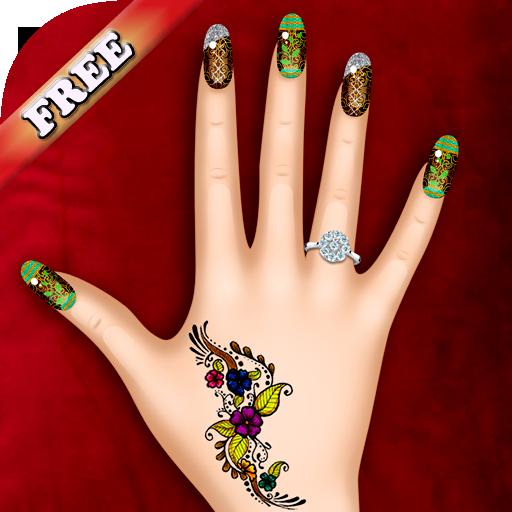 Princess Nail Art Salon file APK Free for PC, smart TV Download