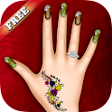 Princess Nail Art Salon icon