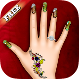 Princess Nail Art Salon file APK Free for PC, smart TV Download