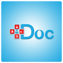 HDoc : Practice Management App for Doctors icon