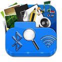 File Manager Android Pro icon