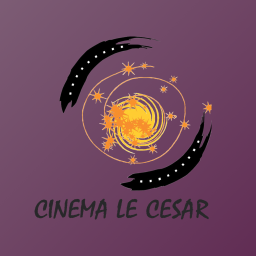Cinéma Le César - Apt Icon