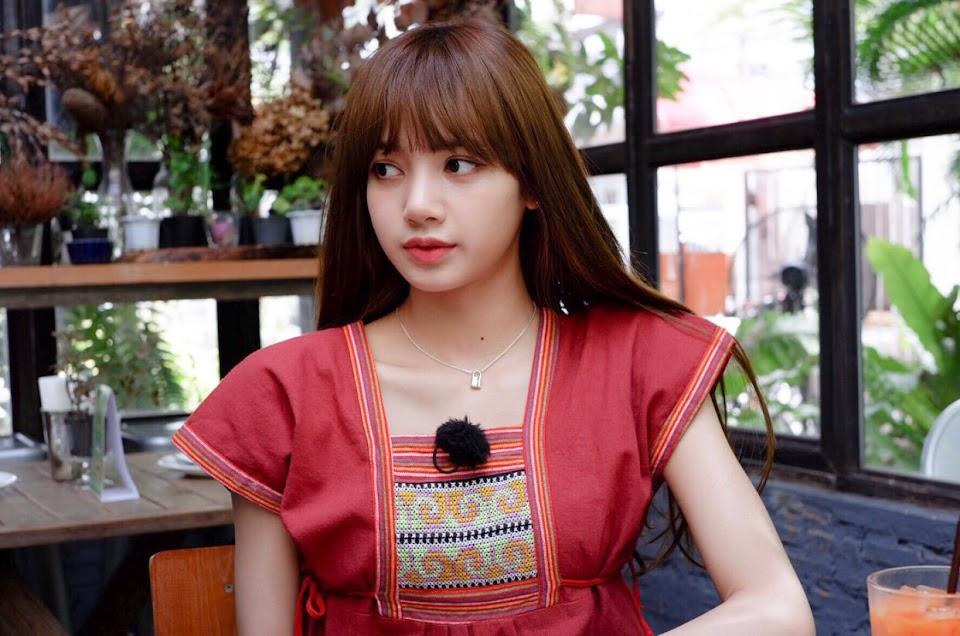 lisa thai