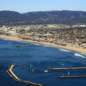 Silicon Beach Area Homes