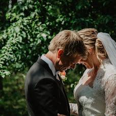 Wedding photographer Cattis Fletcher (CattisFletcher). Photo of 28.04.2018