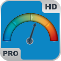 Test Speed 3G 4G WIFI icon