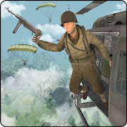 World War Special Forces Free Fire Missions