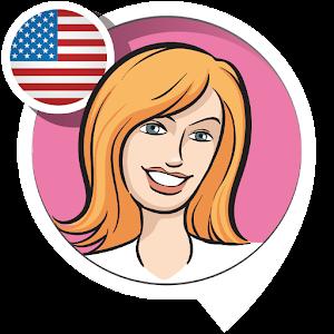 Jenny TTS voice (Engish US) 1.7.0 Icon