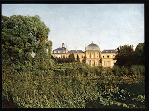 Photo: Schloss Poppelsdorf