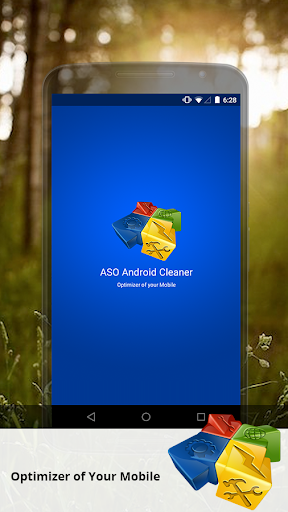 ASO Android Cleaner