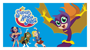 DC Super Hero Girls thumbnail