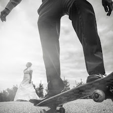 Wedding photographer Christian Lipowski (christianlipows). Photo of 29.05.2014