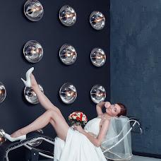 Wedding photographer Vitaliy Solovev (Winner1). Photo of 04.06.2016