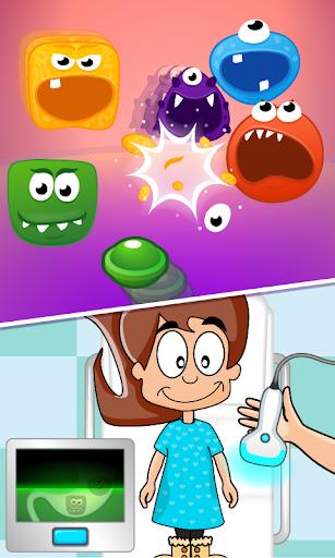 Doctor Kids 4 1.09 screenshots 3