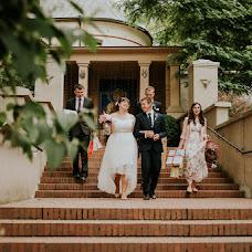 Wedding photographer Michał Teresiński (loveartphoto). Photo of 10.07.2017