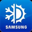 Samsung Aire Acondicionado icon