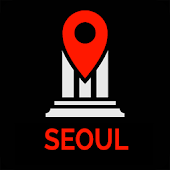 Seoul Guide Voyage & Carte