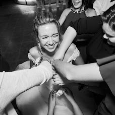 Wedding photographer Evgeniy Sosedkov (sosedkoves). Photo of 04.10.2018