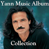 Yanni Album Collection