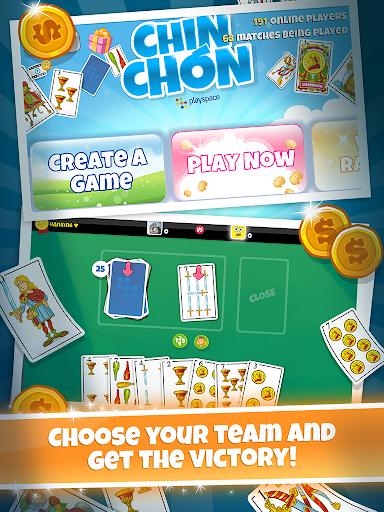 Chinchu00f3n USA  screenshots 4
