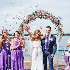 Wedding photographer Vyacheslav Khvorostyanyy (Khworostyani). Photo of 05.12.2014