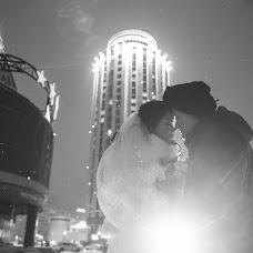 Wedding photographer Radik Gabdrakhmanov (RadikGraf). Photo of 08.02.2017