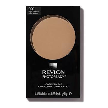 Polvo REVLON Photoready   Light/Medium 020  x7.1g