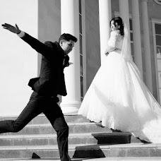 Wedding photographer Aleksandr Khokhlachev (hohlachev). Photo of 25.08.2018