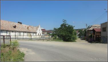 Photo: Turda - Str. Petru Maior, intersectie cu Str. Abatorului si cu Str. Aurel Vlaicu - 2018.06.20