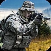 Army Commando Jungle Mission