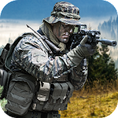 Army Commando Jungle Mission