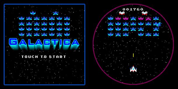 Galactica 1