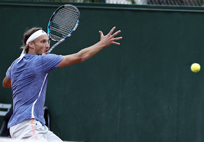 Ruben Bemelmans zet Young vlot opzij en plaatst zich voor hoofdtabel Wimbledon
