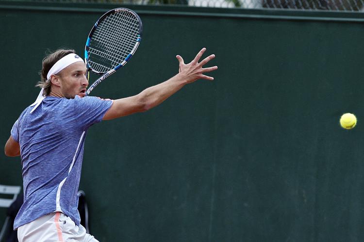 Extra Belg op Wimbledon: sterke Bemelmans grijpt kans met beide handen in derde kwalificatieronde