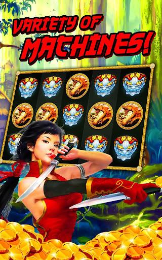Chinese Adventures Free Casino