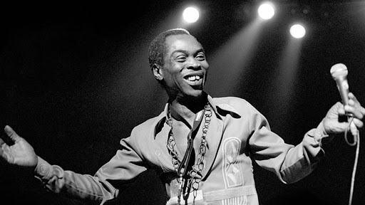 Nigerian Idol: Top 6 Contestants Paid Tribute To Fela In Style
