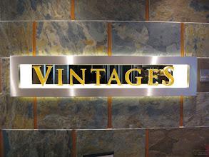 Photo: Quantum otS - Vintages