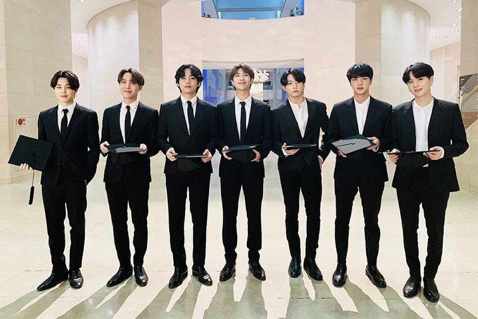 bts-share-their-own-graduation-stories-brings-hits-to-close-out-dear-class-of-2020