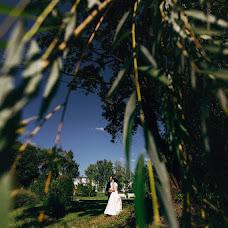 Wedding photographer Dmitriy Isaev (IsaevDmitry). Photo of 17.06.2017