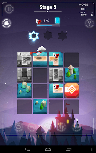 Dream Puzzle: Unblock the Road 1.1.5 screenshots 16
