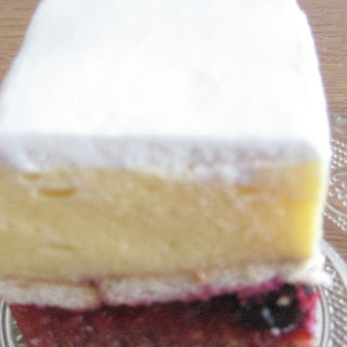 The Cherry Cake