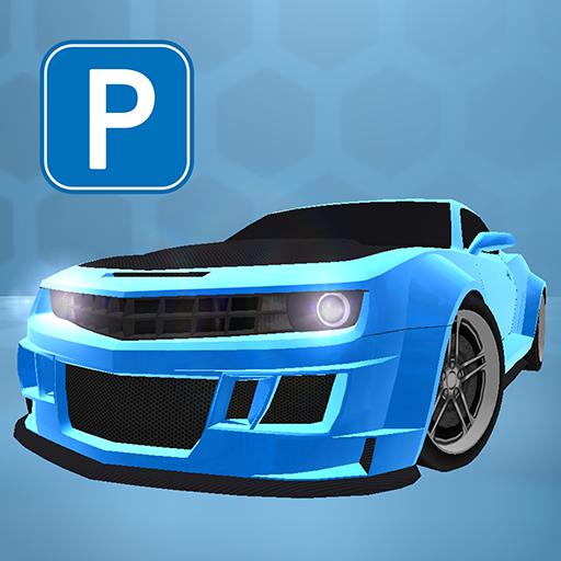 停车场3D3 模擬 App LOGO-硬是要APP