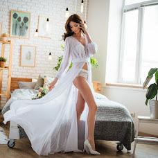 Wedding photographer Yuliya Nazarova (nazarovajulia). Photo of 29.03.2018