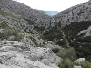 Photo: Torrent d'Almadrà
