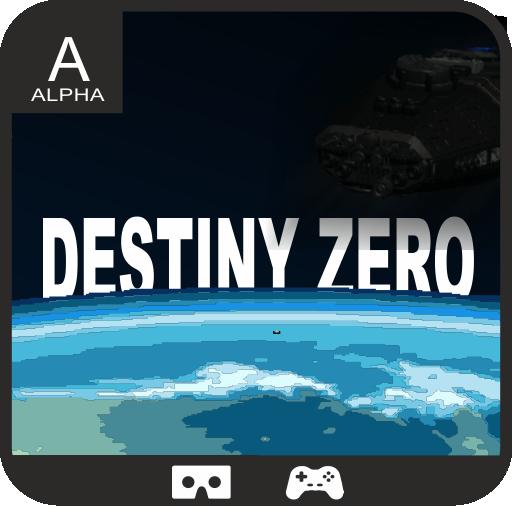 Destiny Zero VR