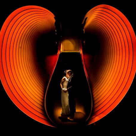 Fotógrafo de bodas Miguel Bolaños (bolaos). Foto del 23.02.2018