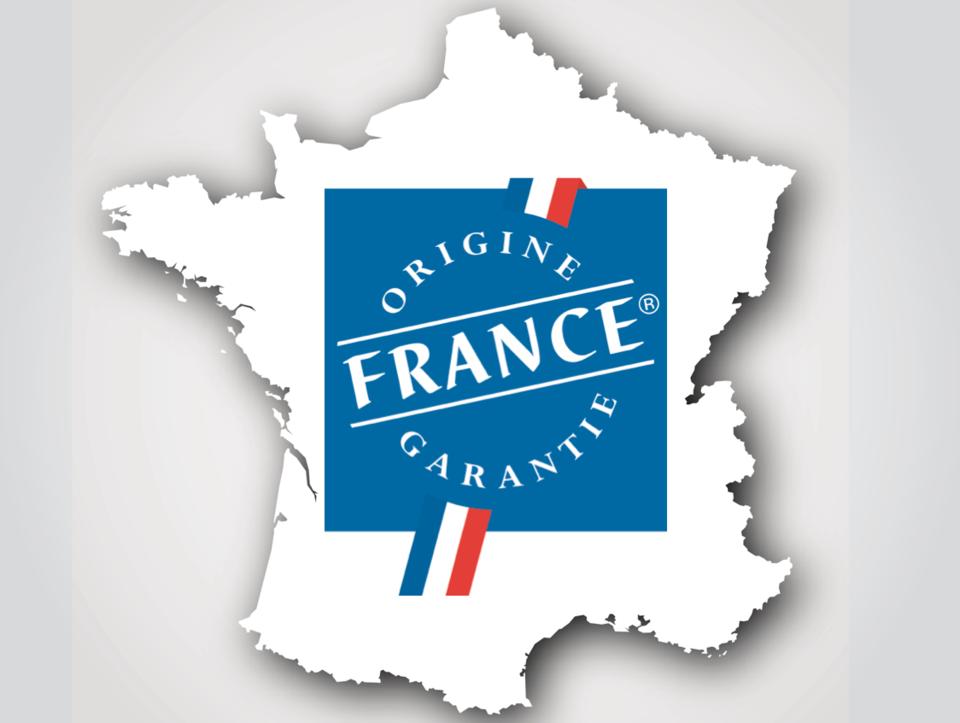 label origine france garantie lunettes
